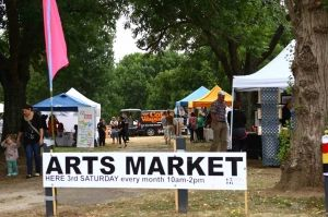 Baw Baw Arts Alliance   Arts Market