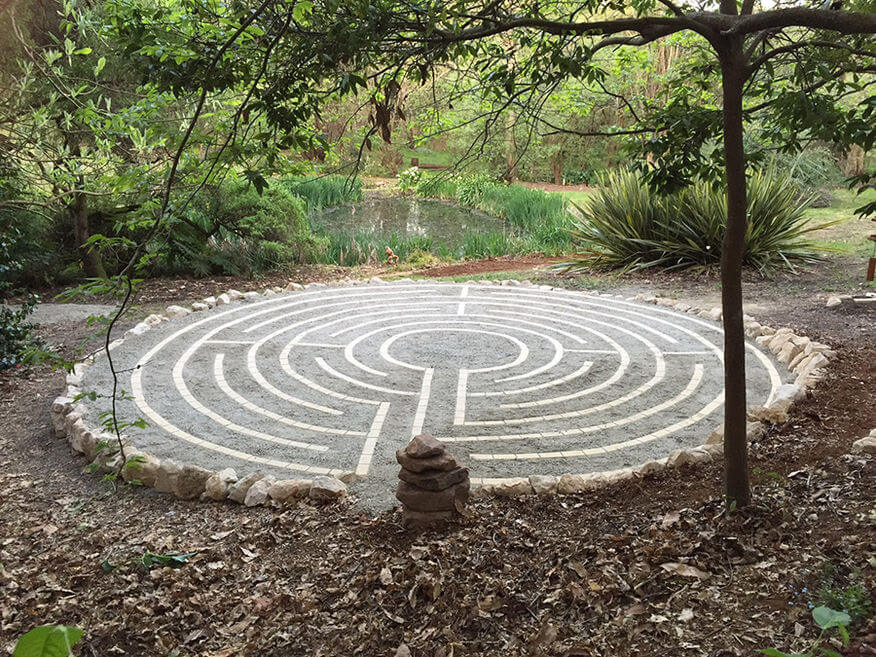 Labyrinth Workshop