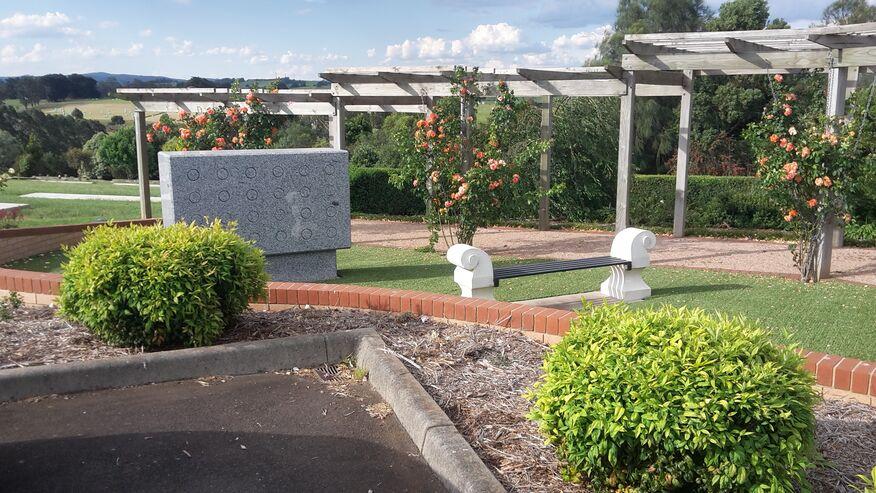Gulwarra Heights Memorial Park  2021