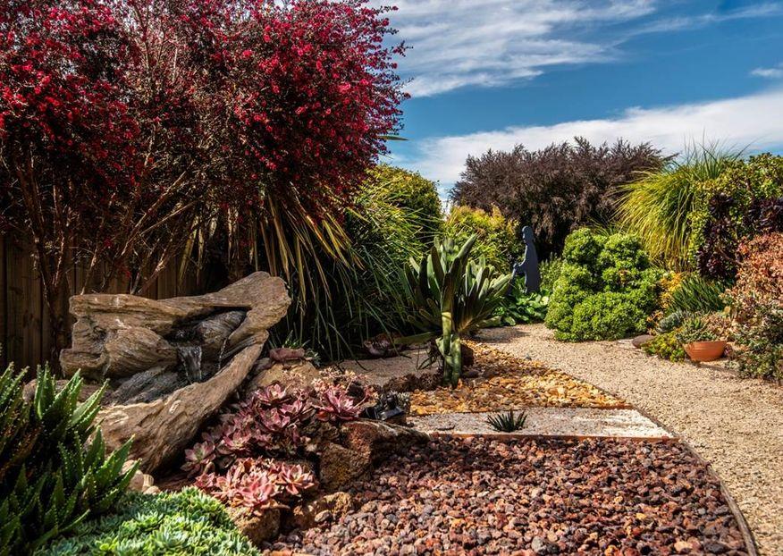 Lois+39 Garden