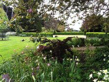 Masters Garden  2021