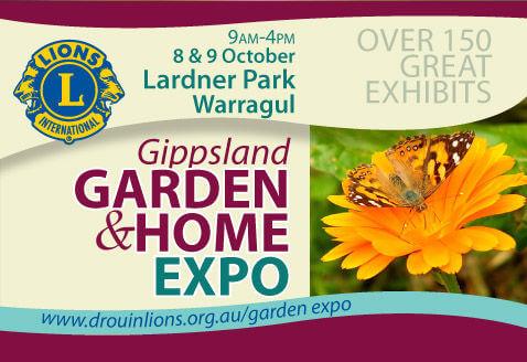 gippsland garden and home exp