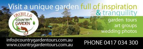 country garden tours