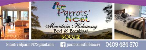 parrots nest