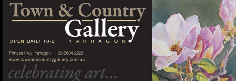 town and country gallery