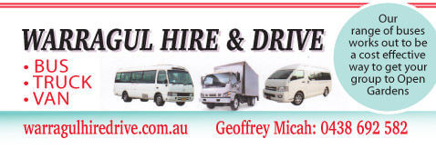 warragul hire and drive