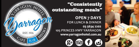yarragon hotel care bar bistro