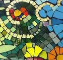 Mosaics @ the Station Gallery
