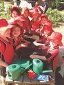 Nilma Primary School Kitchen Garden